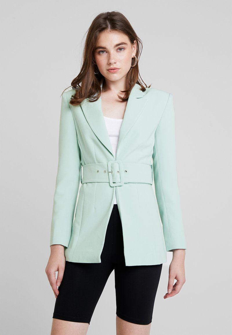 Club L London - Blazer - green