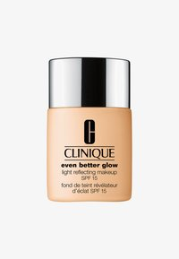 Clinique - EVEN BETTER GLOW SPF15 MAKEUP 30ML - Foundation - WN04 bone - 0
