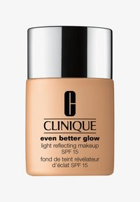 Clinique - EVEN BETTER GLOW SPF15 MAKEUP 30ML - Foundation - honey - 0
