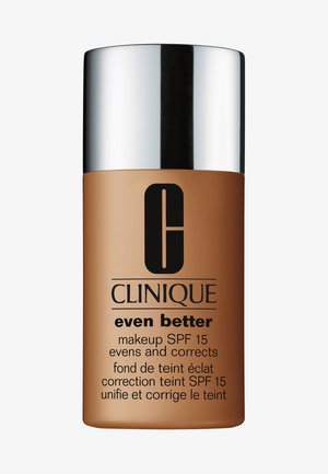 EVEN BETTER MAKE-UP SPF15  - Foundation - WN122 clove