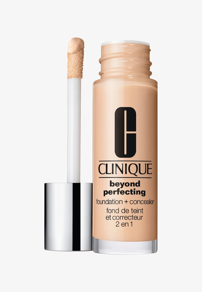 Clinique - BEYOND PERFECTING FOUNDATION + CONCEALER 30ML - Podkład - 2 alabaster
