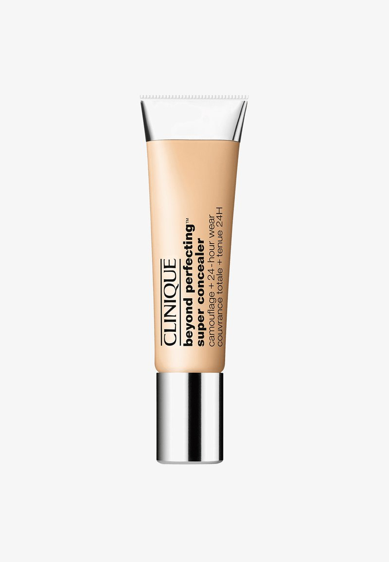 Clinique - BEYOND PERFECTING SUPER CONCEALER CAMOUFLAGE + 24HR WEAR 8G - Concealer - 04 very fair