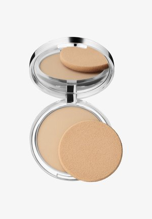 SUPERPOWDER DOUBLE FACE POWDER - Puder - 7 matte neutral