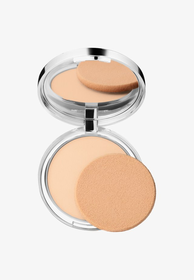 STAY-MATTE SHEER PRESSED POWDER - Puder - 02 stay neutral