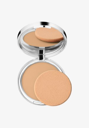STAY-MATTE SHEER PRESSED POWDER - Puder - 04 stay honey