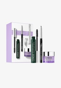Clinique - HIGH IMPACT MASCARA SET - Makeup set - - - 0