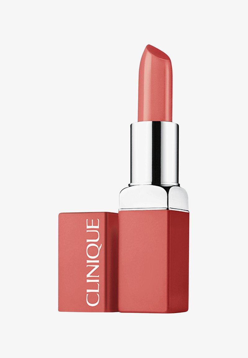 Clinique - EVEN BETTER POP BARE LIPS - Rouge à lèvres - 03 romanced