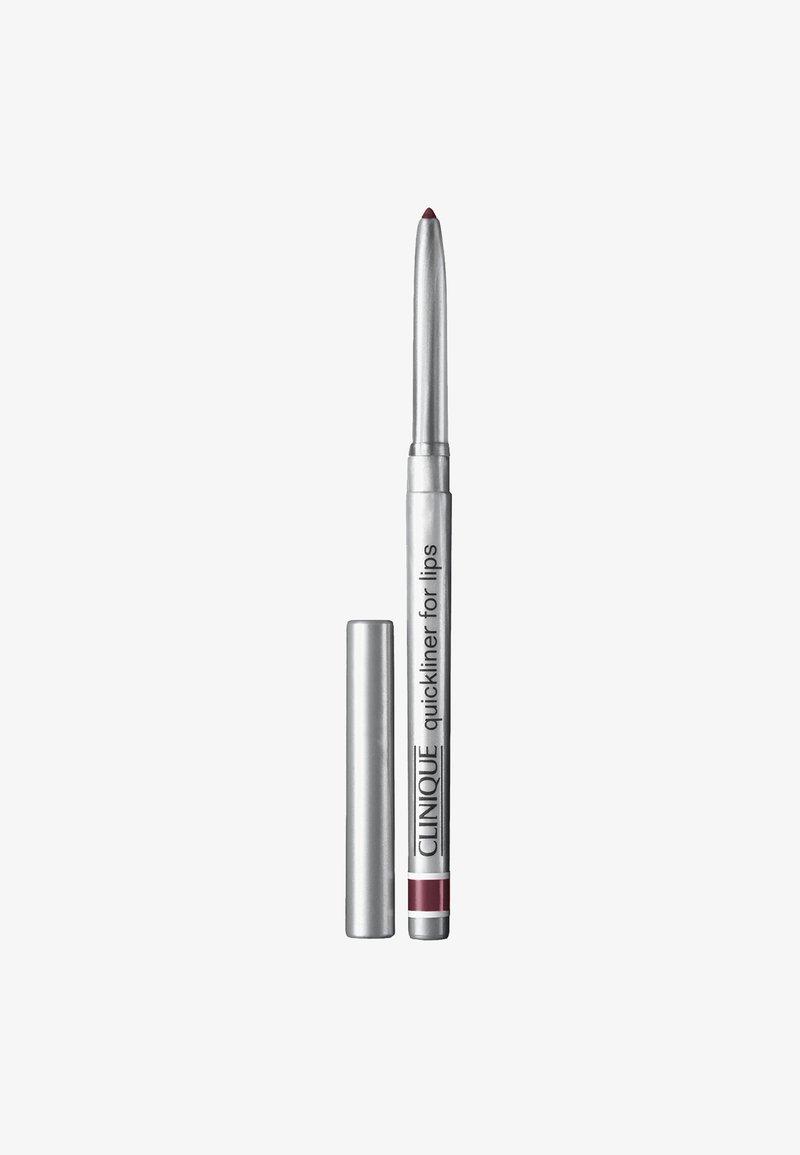 Clinique - QUICKLINER FOR LIPS - Lippenkonturenstift - 33 bamboo