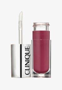 Clinique - POP SPLASH LIP GLOSS + HYDRATION - Gloss - spritz pop - 0