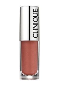 Clinique - POP SPLASH LIP GLOSS + HYDRATION - Lip gloss - sorbet pop - 1