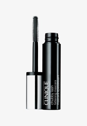 CHUBBY JUMBO JET BLACK MASCARA 10ML - Tusz do rzęs - 1 jumbo jet black