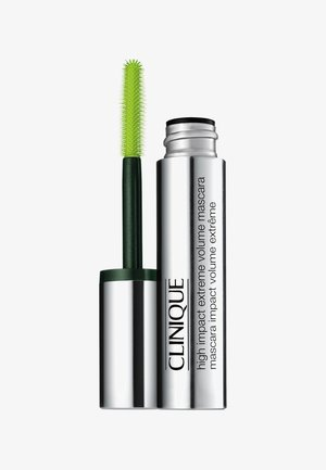 HIGH IMPACT EXTREME VOLUME MASCARA 10ML - Tusz do rzęs - 01 extreme black