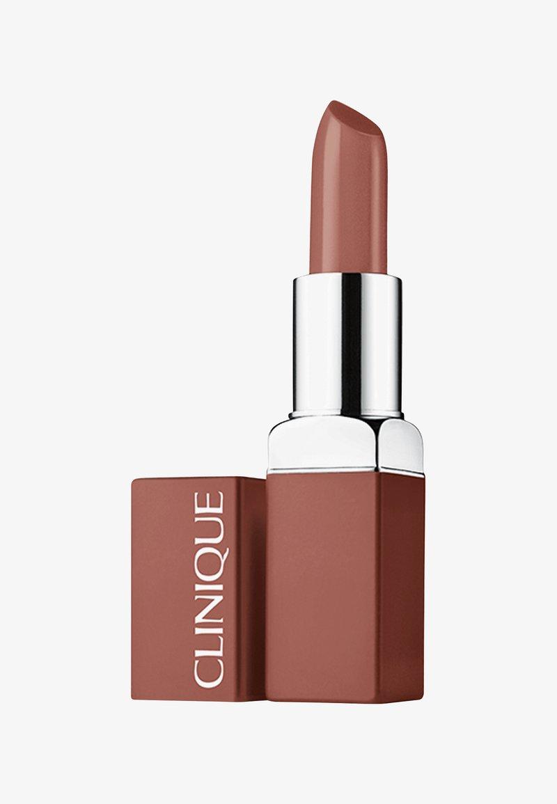 Clinique - POP LIP COLOUR & PRIMER - Lipstick - 16 satin