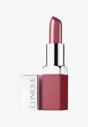 POP LIP COLOUR & PRIMER - Lipstick - 14 plum pop