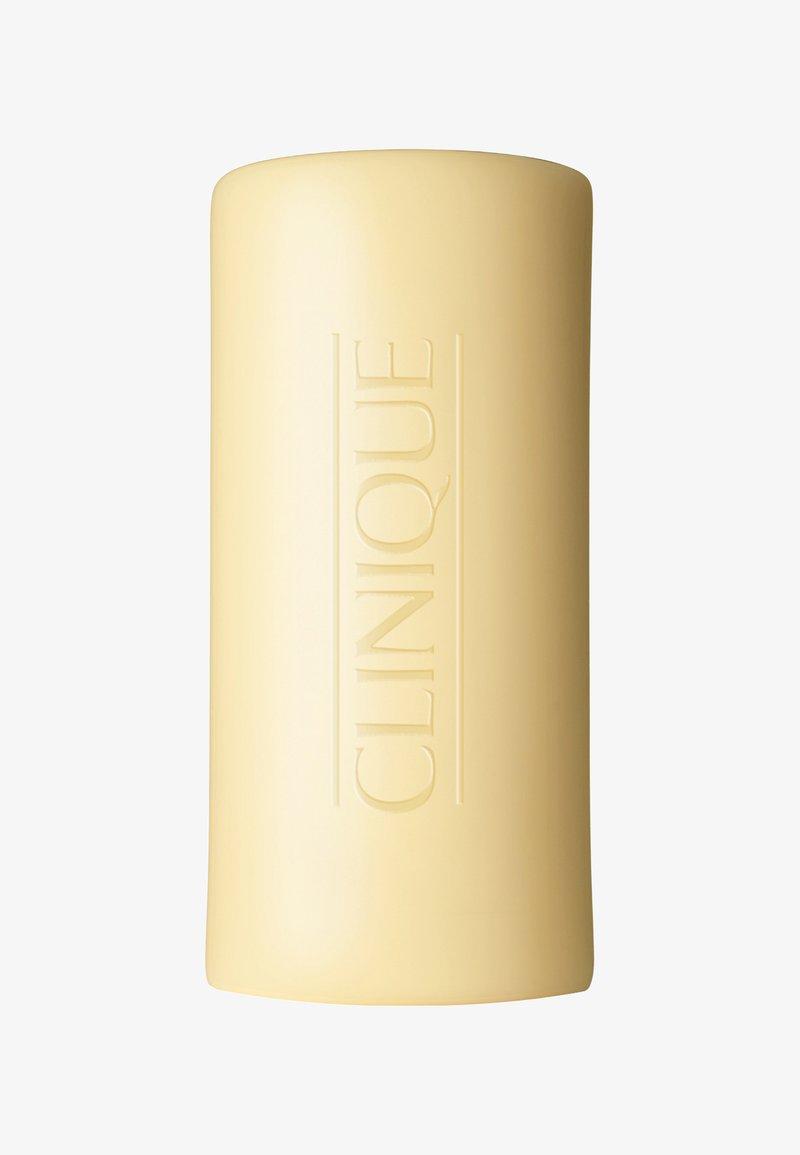 Clinique - FACIAL SOAP NACHFÜLLUNG MILD 100G - Soap bar - -