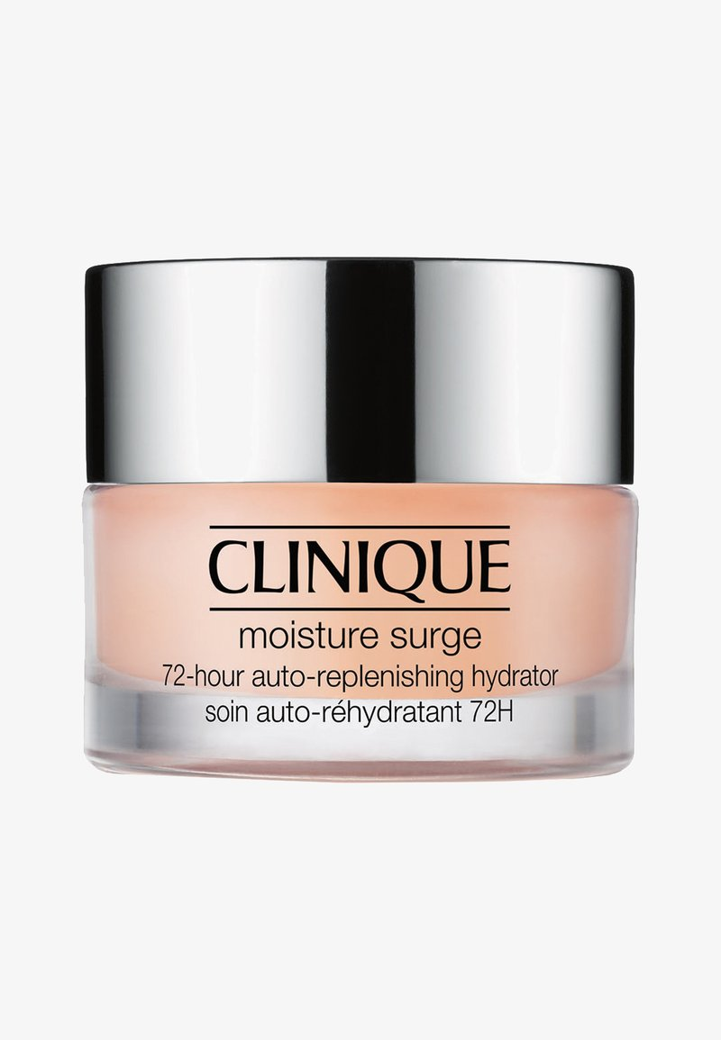 Clinique - MOISTURE SURGE 72-HOUR AUTO-REPLENISHING HYDRATOR  - Gesichtscreme - -