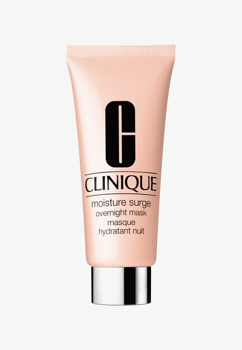 Clinique - MOISTURE SURGE OVERNIGHT MASK 100ML - Nachtpflege - -