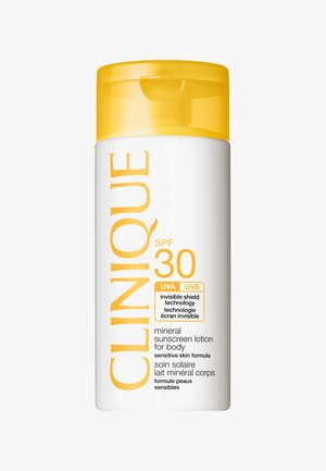 SPF30 MINERAL SUNSCREEN LOTION FOR BODY 125ML - Sun protection - -