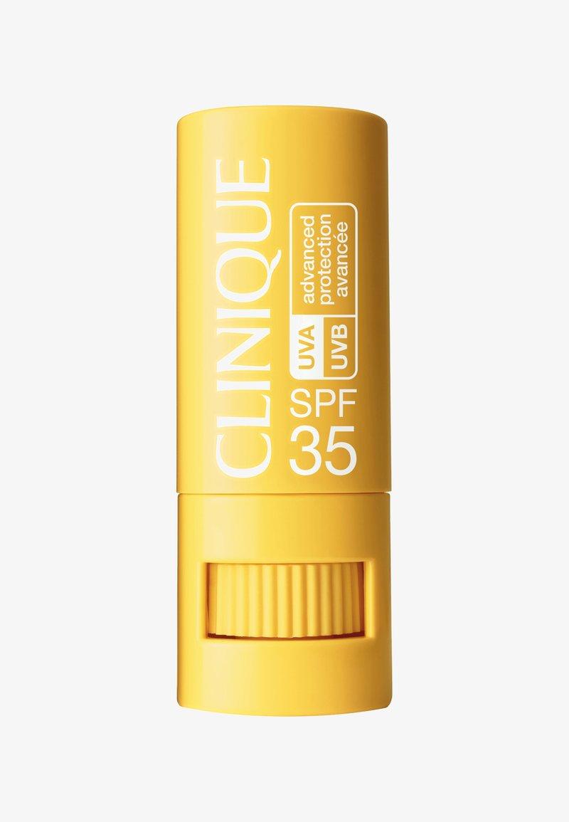 Clinique - SPF35 TARGETED PROTECTION STICK 6G - Zonnebrandcrème - -