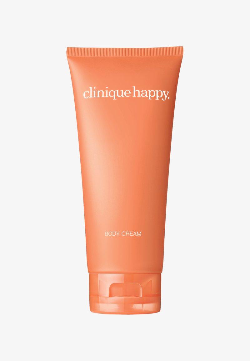 Clinique - CLINIQUE HAPPY. BODY CREAM 200ML - Hydratatie - -
