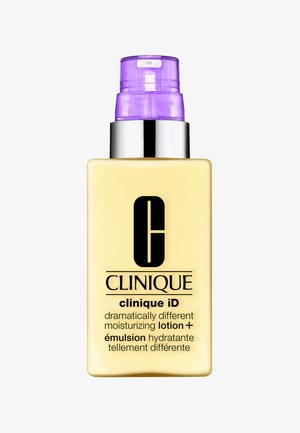 CLINIQUE ID - DDML BASE + LINES & WRINKLES BOOSTER 125ML - Dagkräm - -