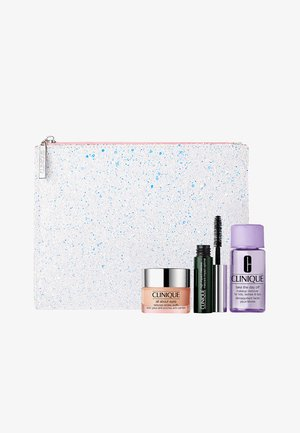 ALL ABOUT EYES VALUE SET - Skincare set - -