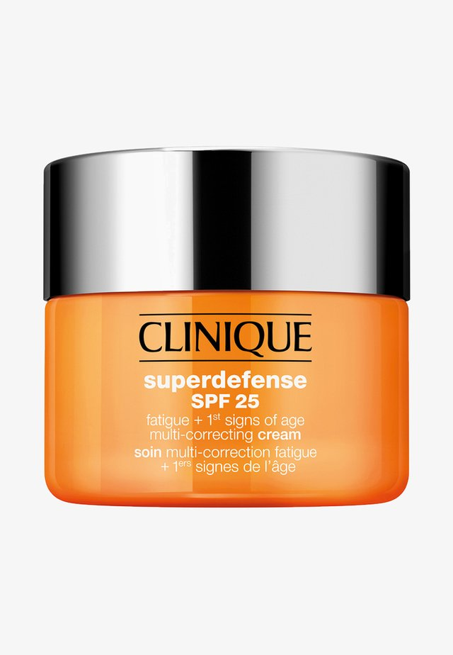 SUPERDEFENSE CREAM SPF 25 SKIN TYPE 1/2 - Dagcrème - -