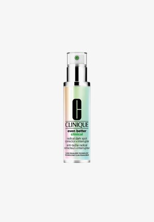 EVEN BETTER CLINICAL RADICAL DARK SPOT CORRECTOR + INTERRUPTER - Serum - -