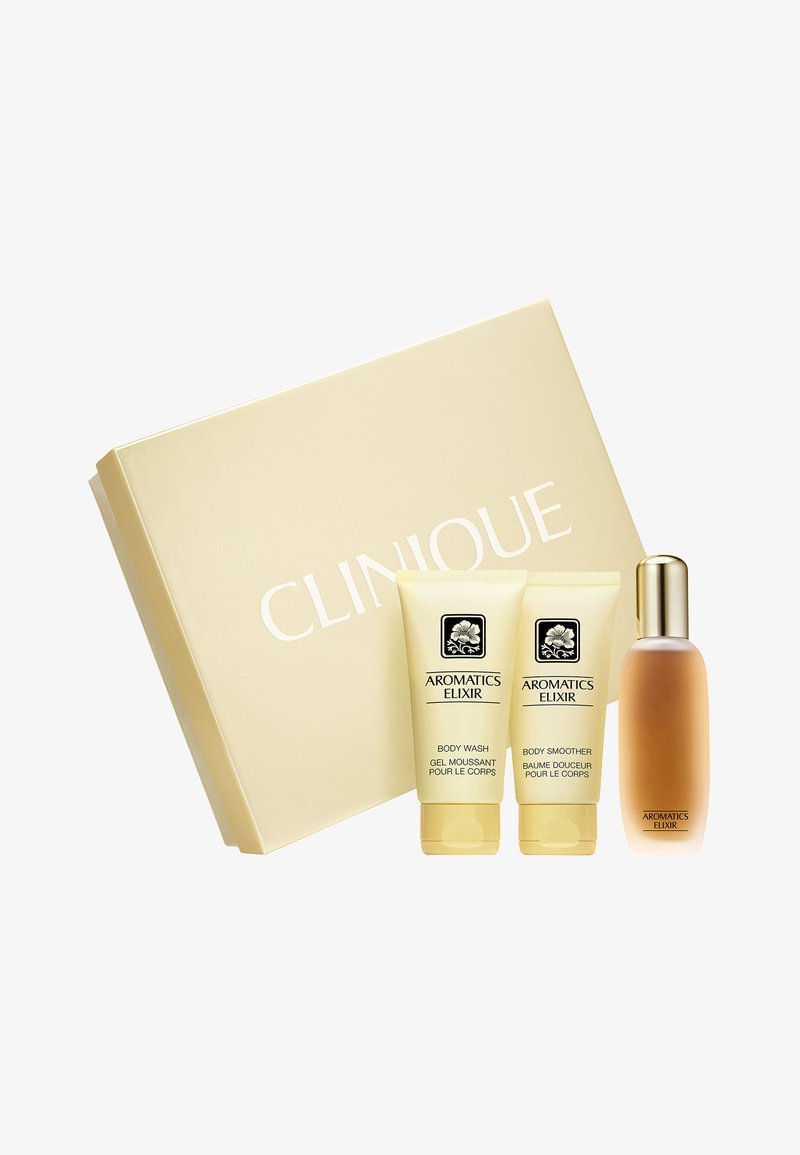Clinique - ARO DUFTSET - Bath and body set - -