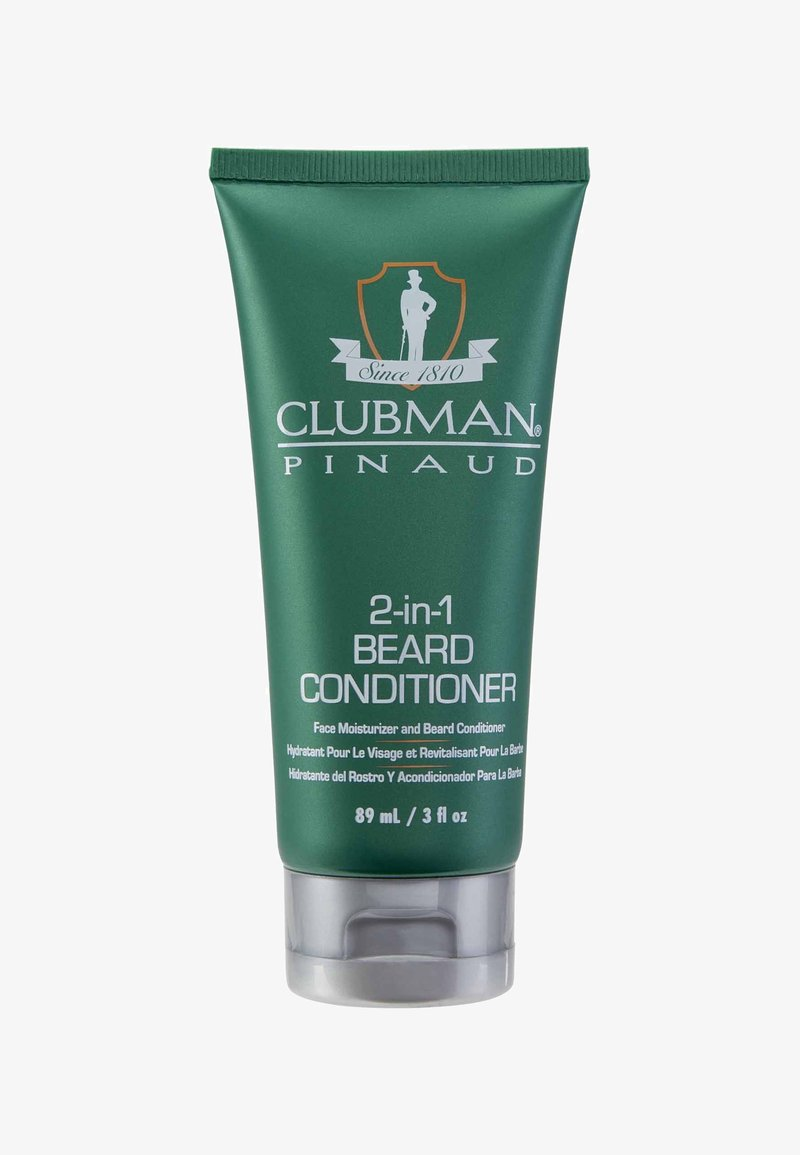 Clubman Pinaud - 2-IN-1 BART CONDITIONER 89ML - Conditioner - -