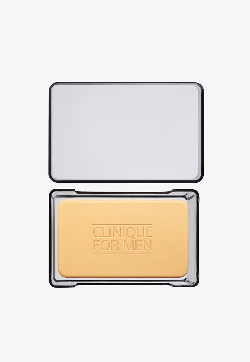 Clinique for Men - FACE SOAP MIT SCHALE150G - Oczyszczanie twarzy - -