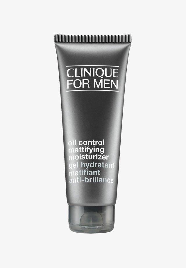 OIL CONTROL MATTIFYING MOISTURIZER 100ML - Face cream - -
