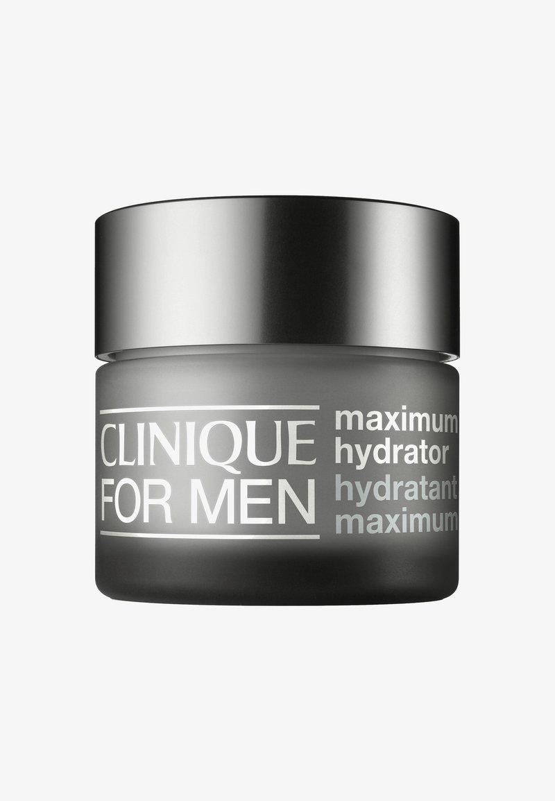 Clinique for Men - MAXIMUM HYDRATOR50ML - Dagcrème - -