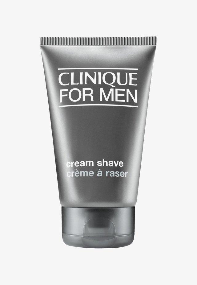 CREAM SHAVE 125ML - Shaving cream - -