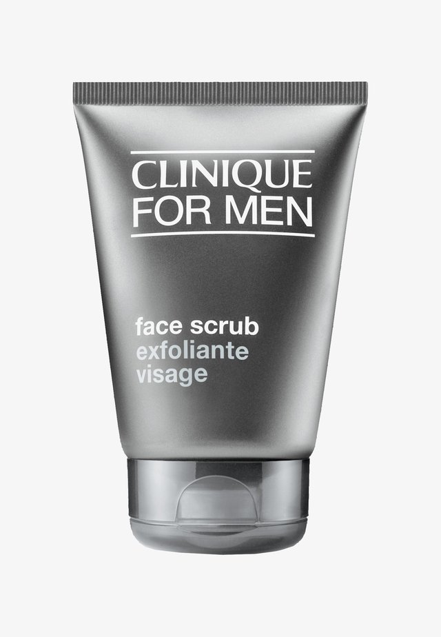 FACE SCRUB - Ansiktsskrubb - -