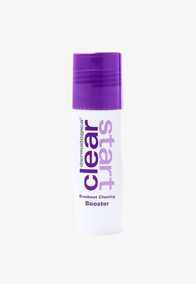BREAKOUT CLEARING BOOSTER - Serum - -