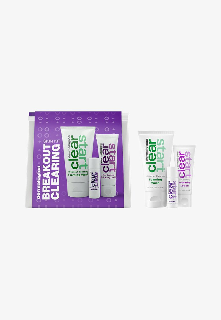 Dermalogica Clear Start - CLEAR START™ KIT - Gesichtspflegeset - -