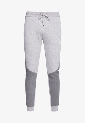 TWO TONE JOGGER - Teplákové kalhoty - grey