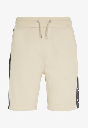 Shorts - stone
