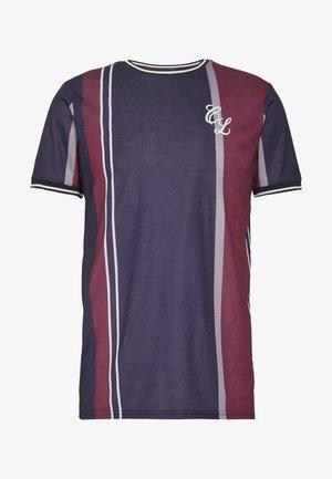 SIGNATURE - T-shirt imprimé - port