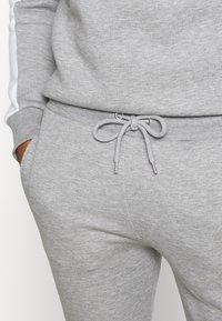 CLOSURE London - SCRIPT TRACKSUIT - Sweatshirt - grey - 6