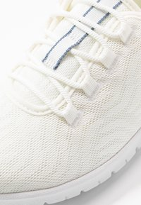 Cloudsteppers by Clarks - STEP ALLENA GO - Tenisky - white - 2