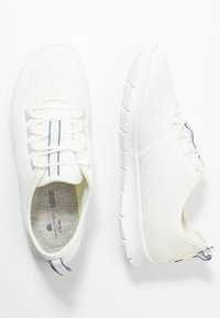 Cloudsteppers by Clarks - STEP ALLENA GO - Tenisky - white - 3