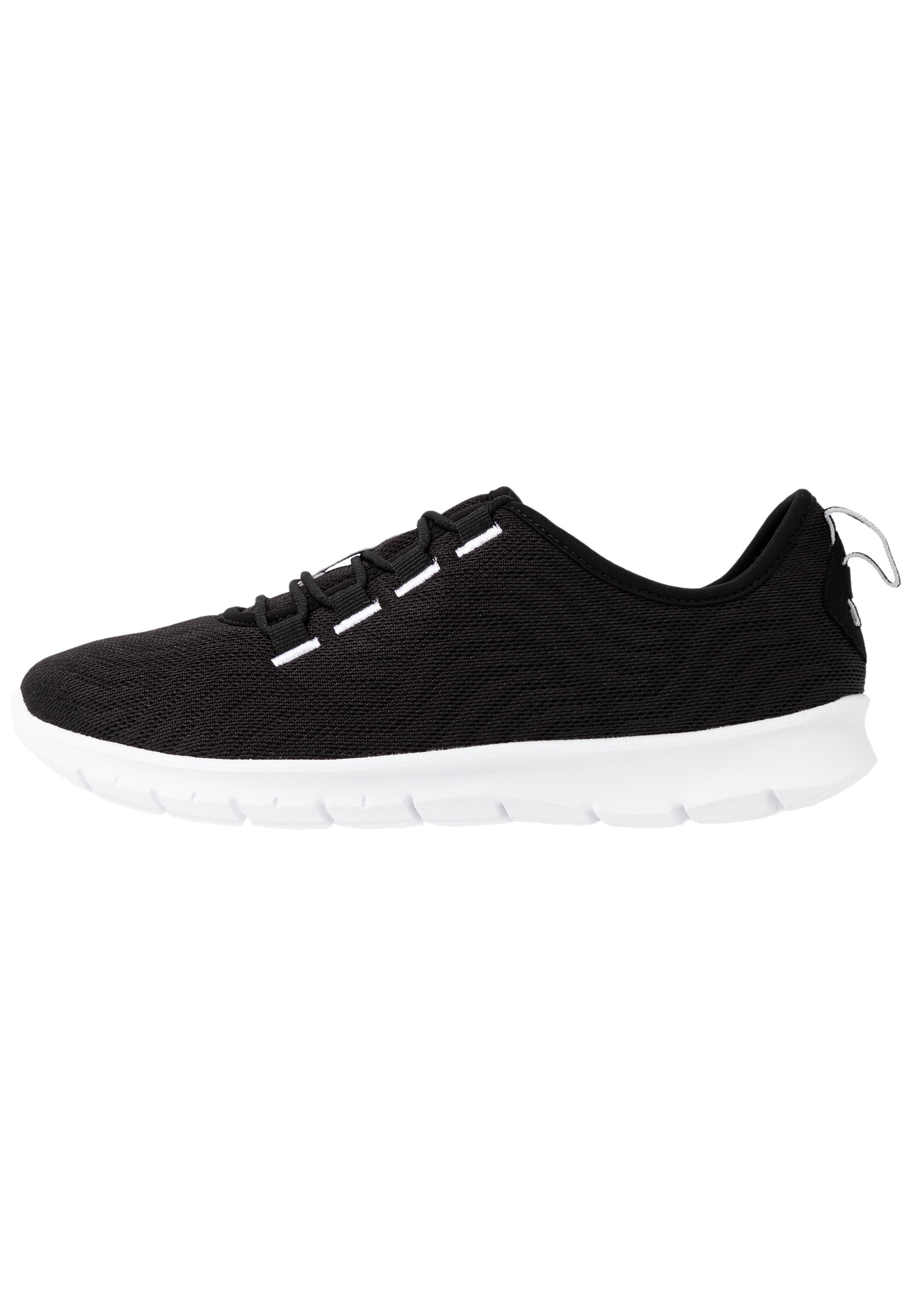 Cloudsteppers By Clarks Step Allena Go - Sneakers Basse Black k2O16