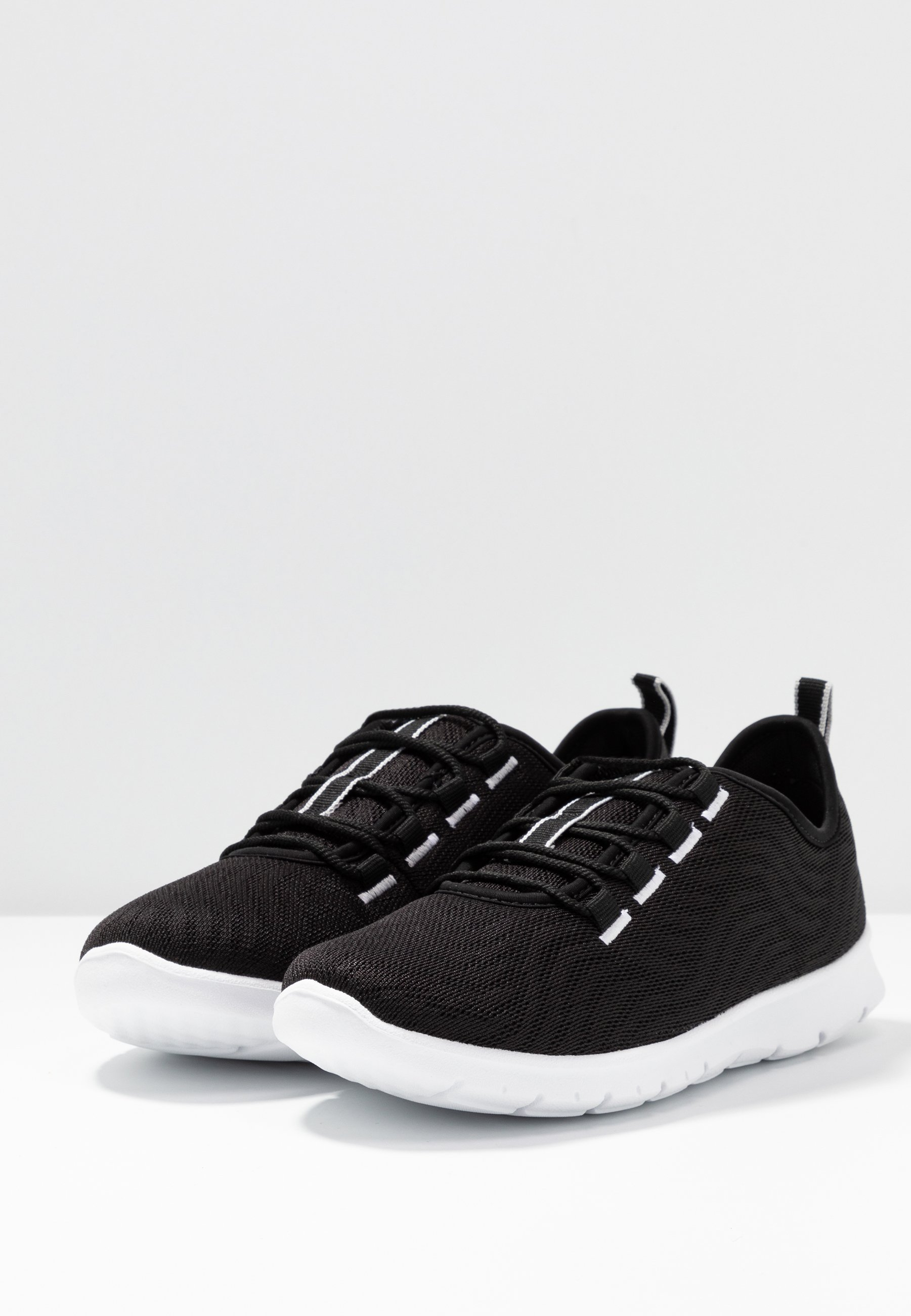 Cloudsteppers by Clarks STEP ALLENA GO - Sneakers - black