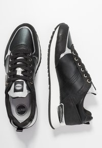 Colmar Originals - TRAVIS PUNK - Trainers - dark silver - 3