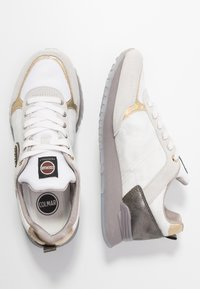 Colmar Originals - TRAVIS JANE - Trainers - warm gray/white - 3