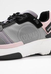 Colmar Originals - STARK DEEP - Baskets basses - grey/pink - 2