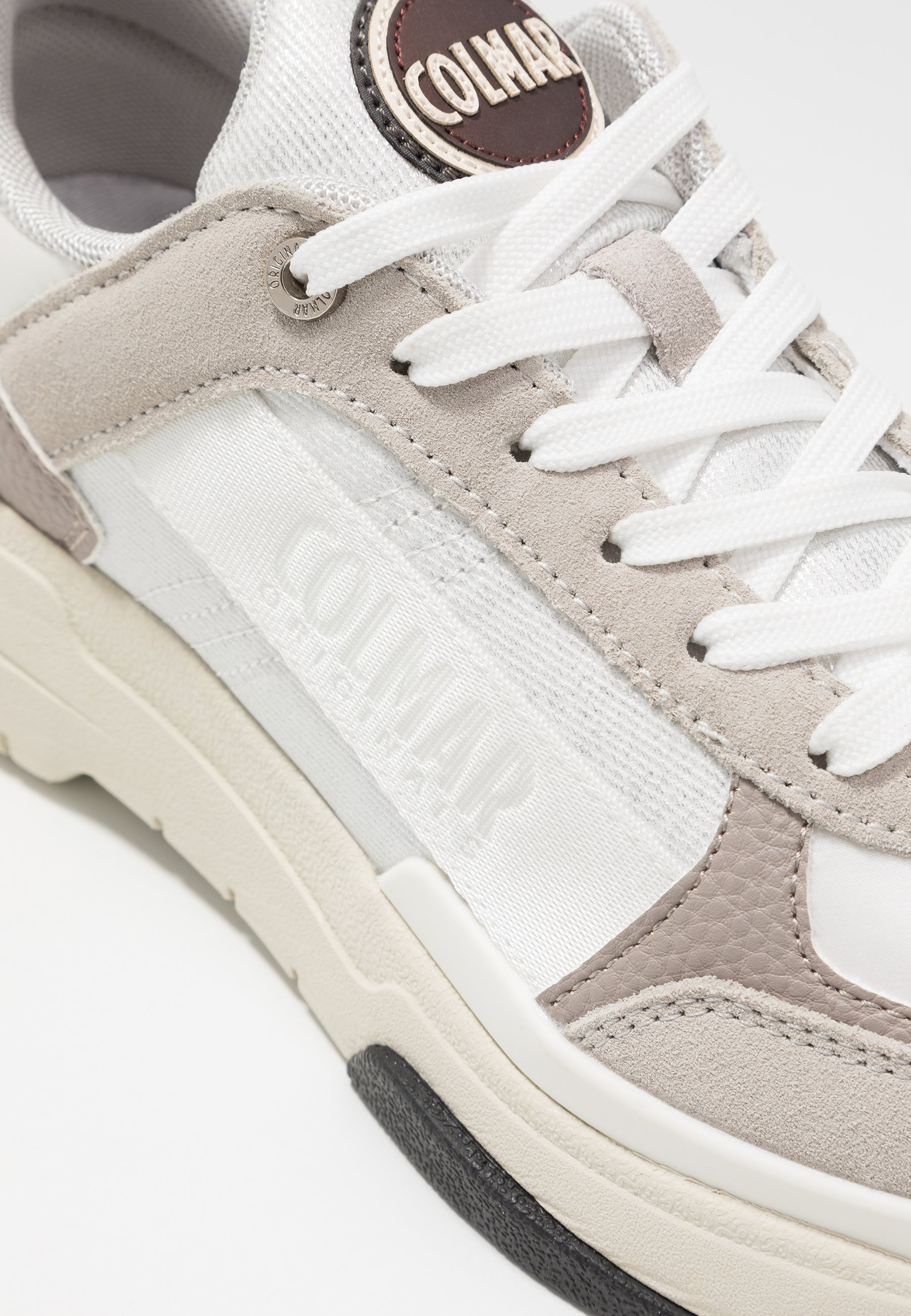 Colmar Originals TRAVIS BRIGHT - Joggesko - white