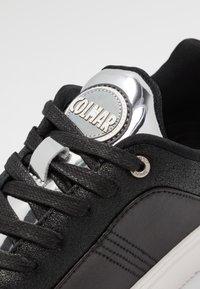 Colmar Originals - BRADBURY PRIME - Trainers - dark silver - 2